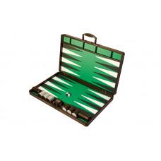 P-40 Backgammon Air 45 ALU i växtgrönt