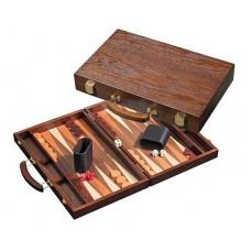 Backgammon komplett set Syros M