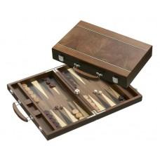Backgammon komplett set Zakynthos M