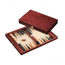 Backgammon set in Wood Kosnisos M