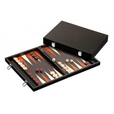 Backgammon set in Wood Milosis M