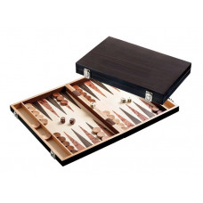 Backgammon set in Wood Chios M