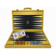 Backgammon Tournament M-gammon i lejongult