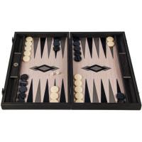 Backgammon Board in Wood Adonis L