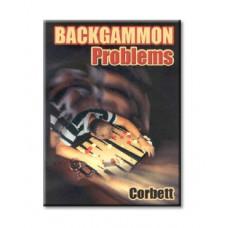 """Backgammon book """"Backgammon Problems"""" 205 p"""