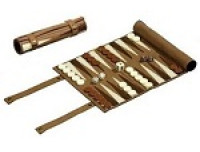 Backgammon traveling