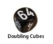 Doubling cubes