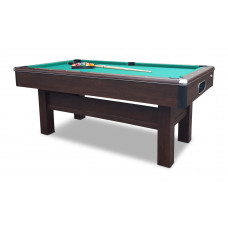Cambridge 7-ft Pool Table 713-9010