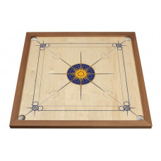 Carrom set Sunbeam