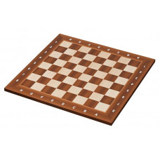 Chessboard London with Chess Notation FS 55 mm