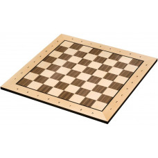 Chess Board Belgrad FS 50 mm  with chess notation