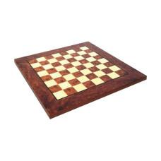 Schackbräde spännande yta 40 mm Patrician S