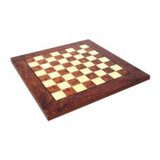 Schackbräde spännande yta 50 mm Patrician M