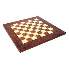 Schackbräde spännande yta 60 mm Patrician L