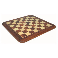 Chessboard Curvaceous FS 45 mm Chess Notation