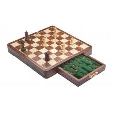 Chess Set Sober Not foldable