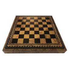 Game Set with chess and checkers MarcoPolo S