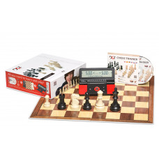 Chess Set DGT Starter Red Box