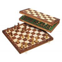 Chess complete set Kasparov M