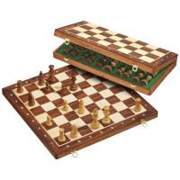 Chess Complete Set Lasker L