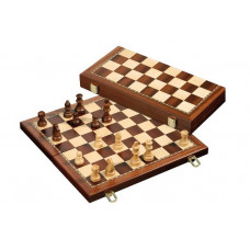 Chess complete set Magnetic M