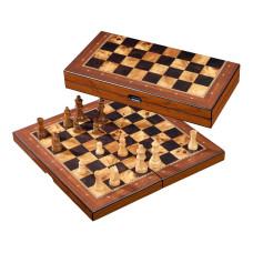 Schack komplett set Classic M