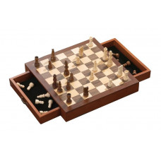 Chess complete set Square SM