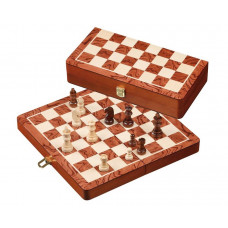 Chess complete set Discreet SM