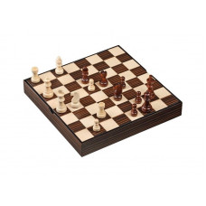 Chess complete set Elegant SM