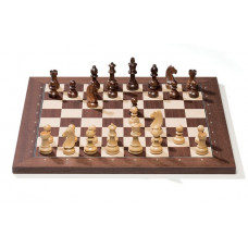 Chess set Bluetooth R & e-pieces Timeless