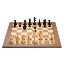 Bluetooth Chess set W & e-pieces Lavish
