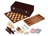 Backgammon Combination Sets