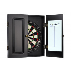 Dart complete Contest set Tournament Black