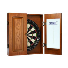 Dart complete Contest set Tournament Brown