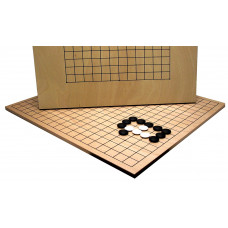 Go double-sided board