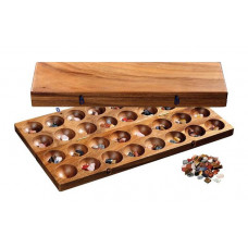 Omweso set Standard (Mancala advanced version)