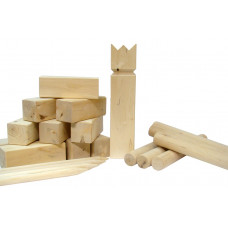 Kubb set Family
