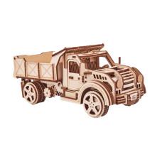 3D pussel - Truck Wood Trick