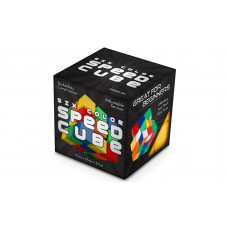 3x3 Stickerless 6-color Speedcube Smart
