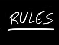 Spelregler